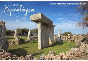 Menorca-Arqueologica