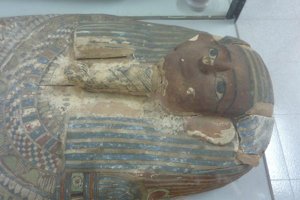 Sarcòfag egipci