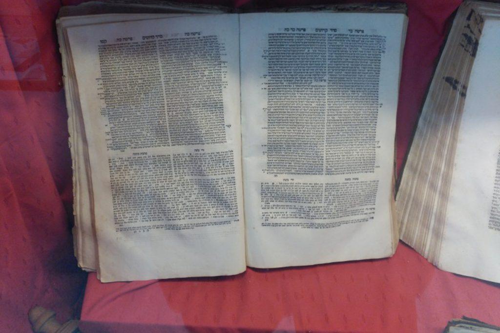 Escriptures