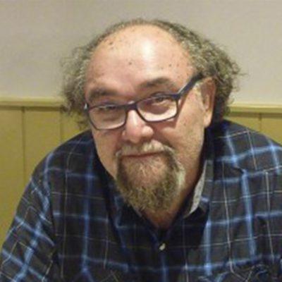 Jorge Isaurralde