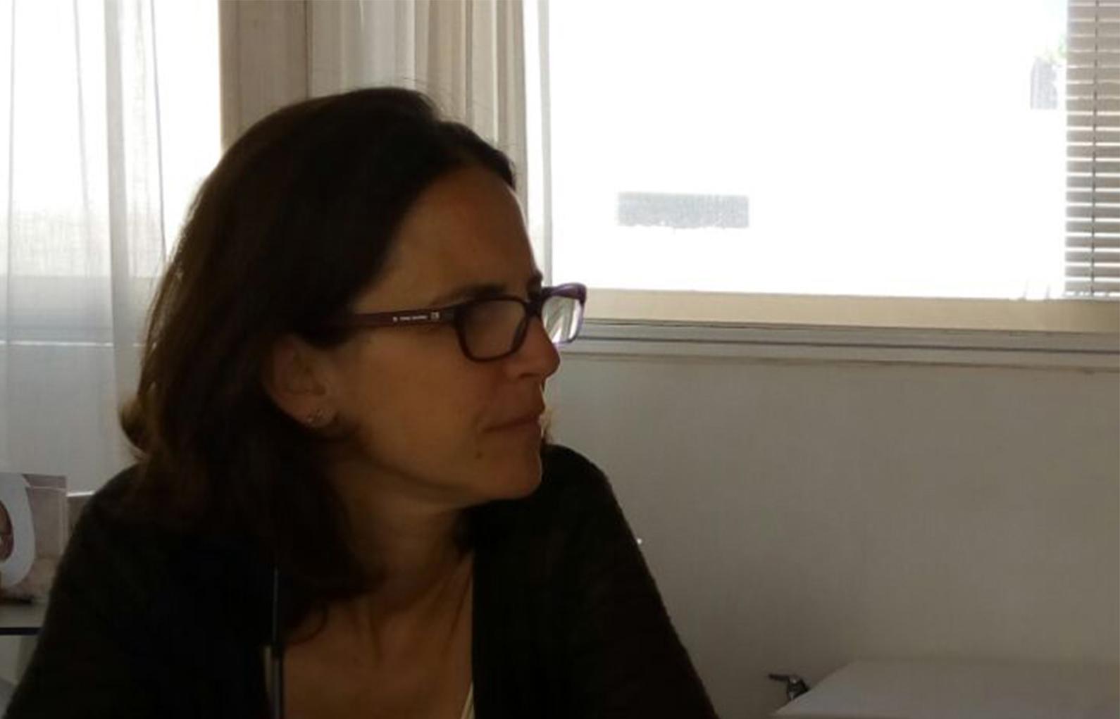 Una conversa amb Susana Labrador