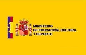 Ministerio de Educación, Cultura y Deportes