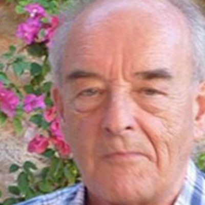 Jorge Pombo