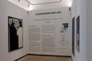 Exposició Yera al MACE