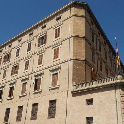 Museu del Consell de Mallorca