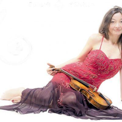 Lina Tur interpreta Vivaldi a Eivissa