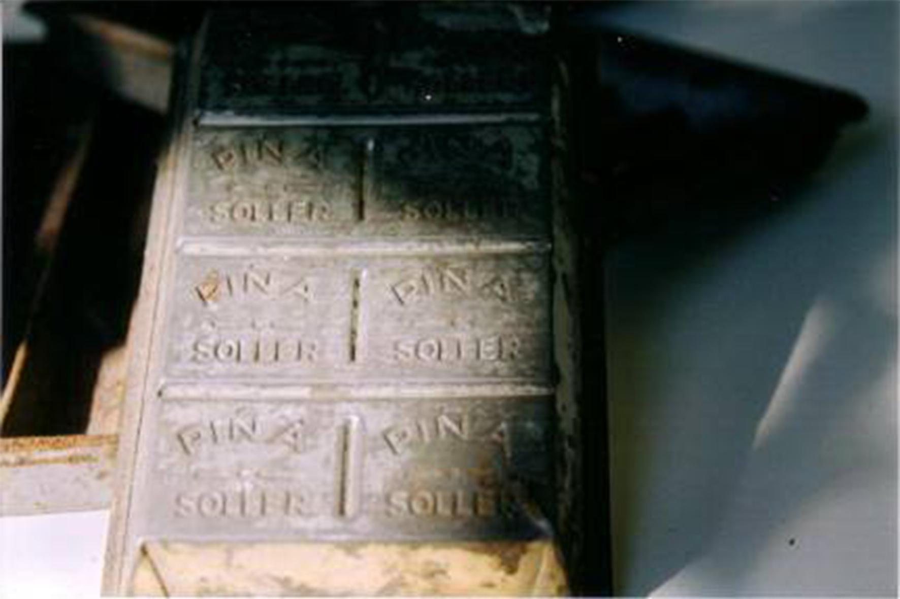 Visita comentada a les fàbriques de xocolata de Sóller