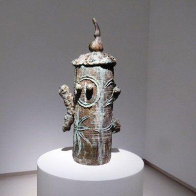Homme et Femme Joan Miró