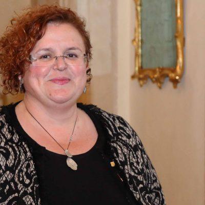 Ruth Mateu