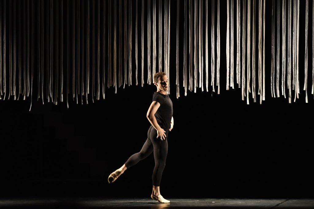 •BaRockBallet, de Pasodos Dance Company