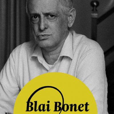 Blai Bonet