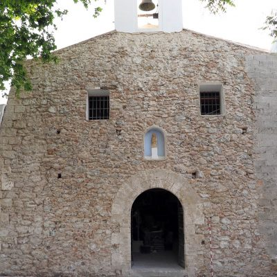 Església de Jesús