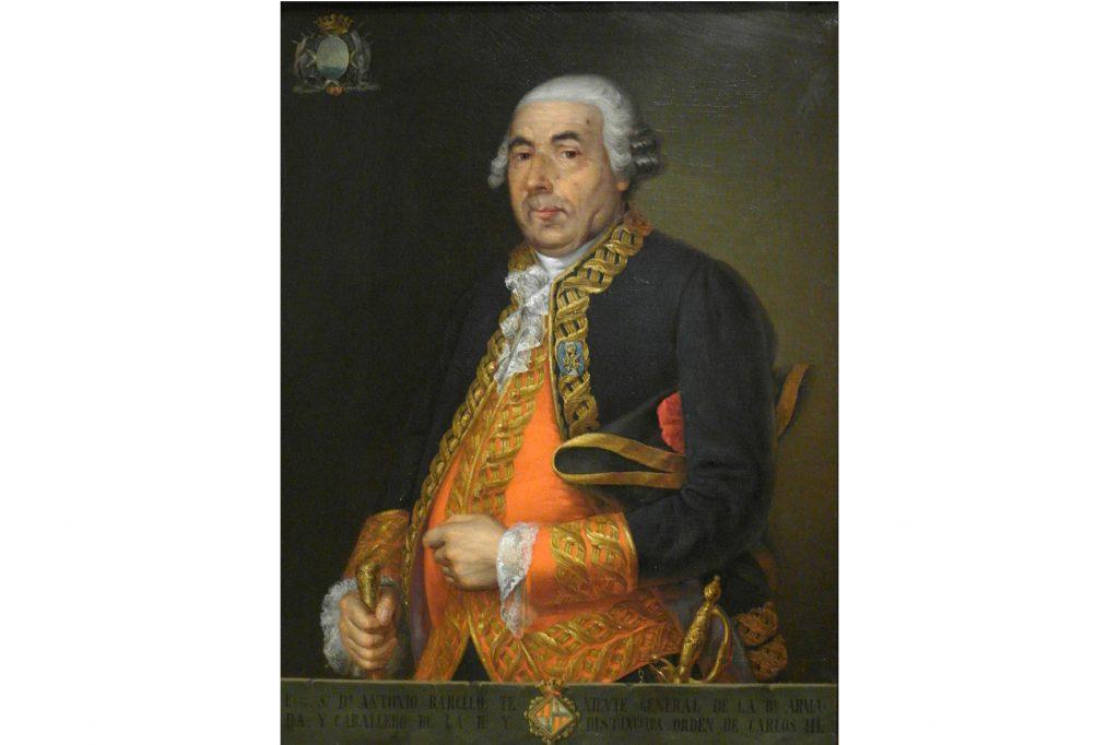 Antoni Barceló