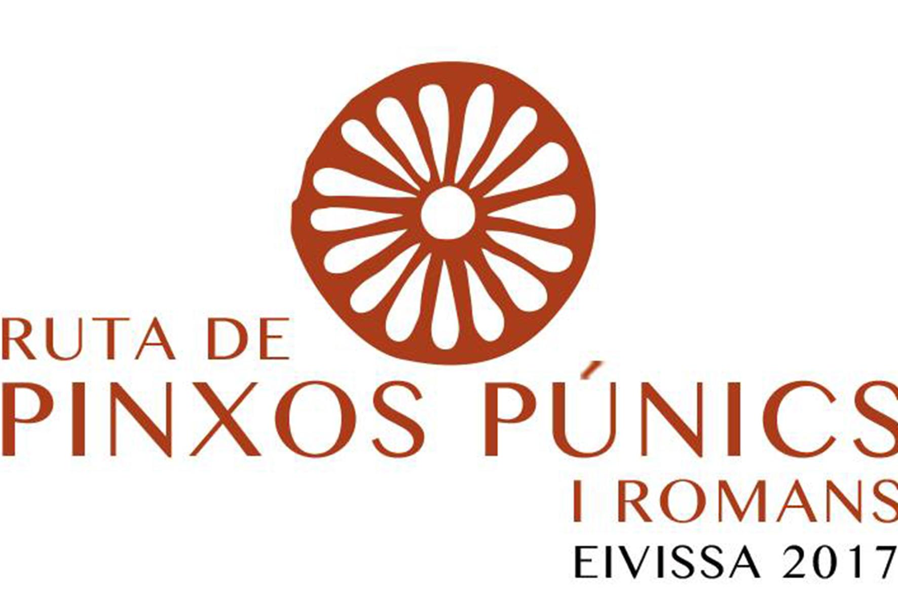 Ruta de pinxos Púnics i Romans d'Eivissa