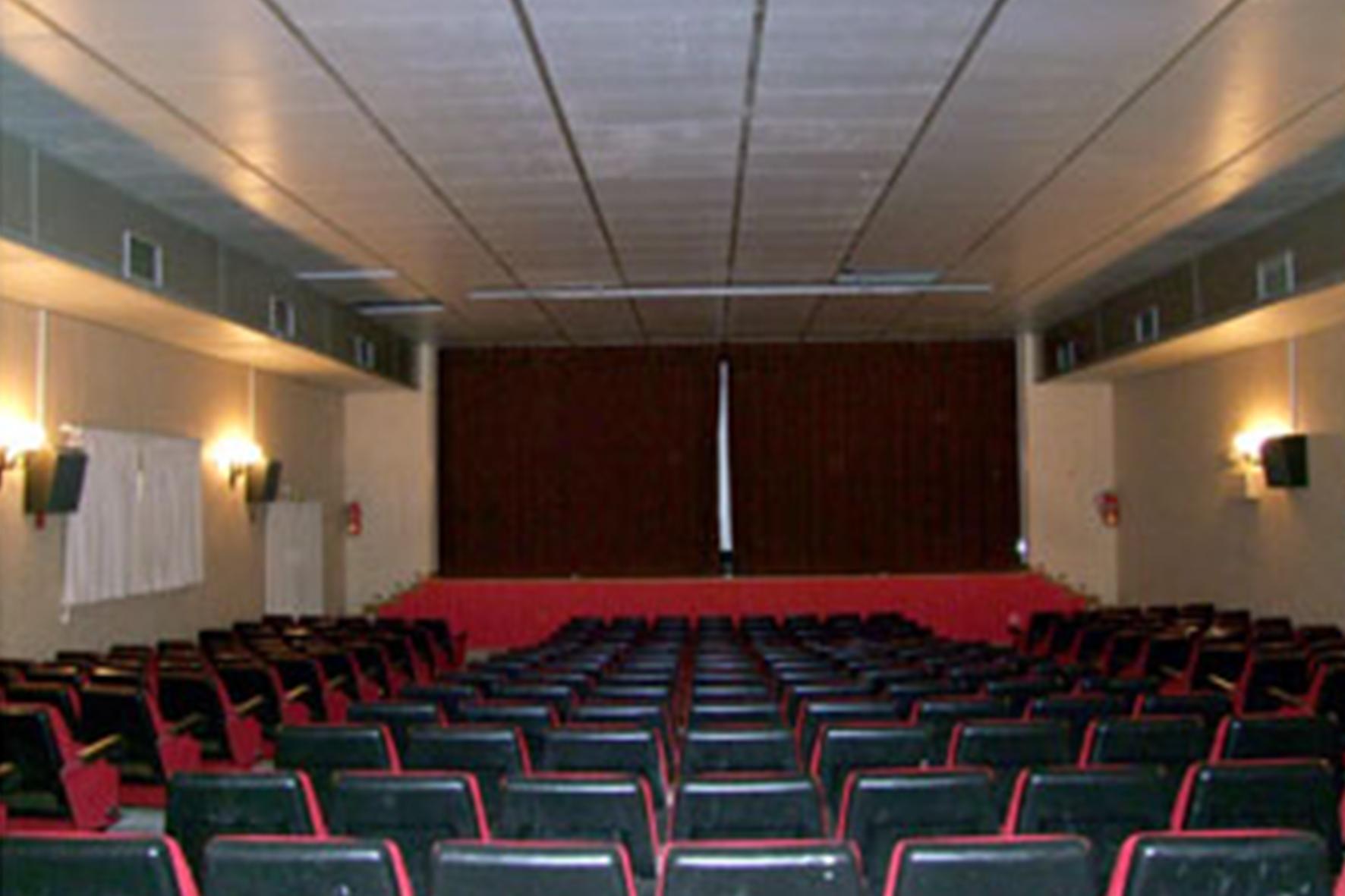 Sala de Cultura Cinema de Formentera