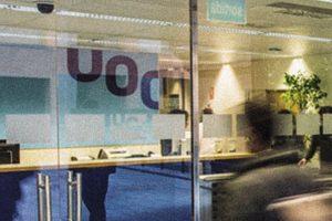Seu de la UOC a Palma