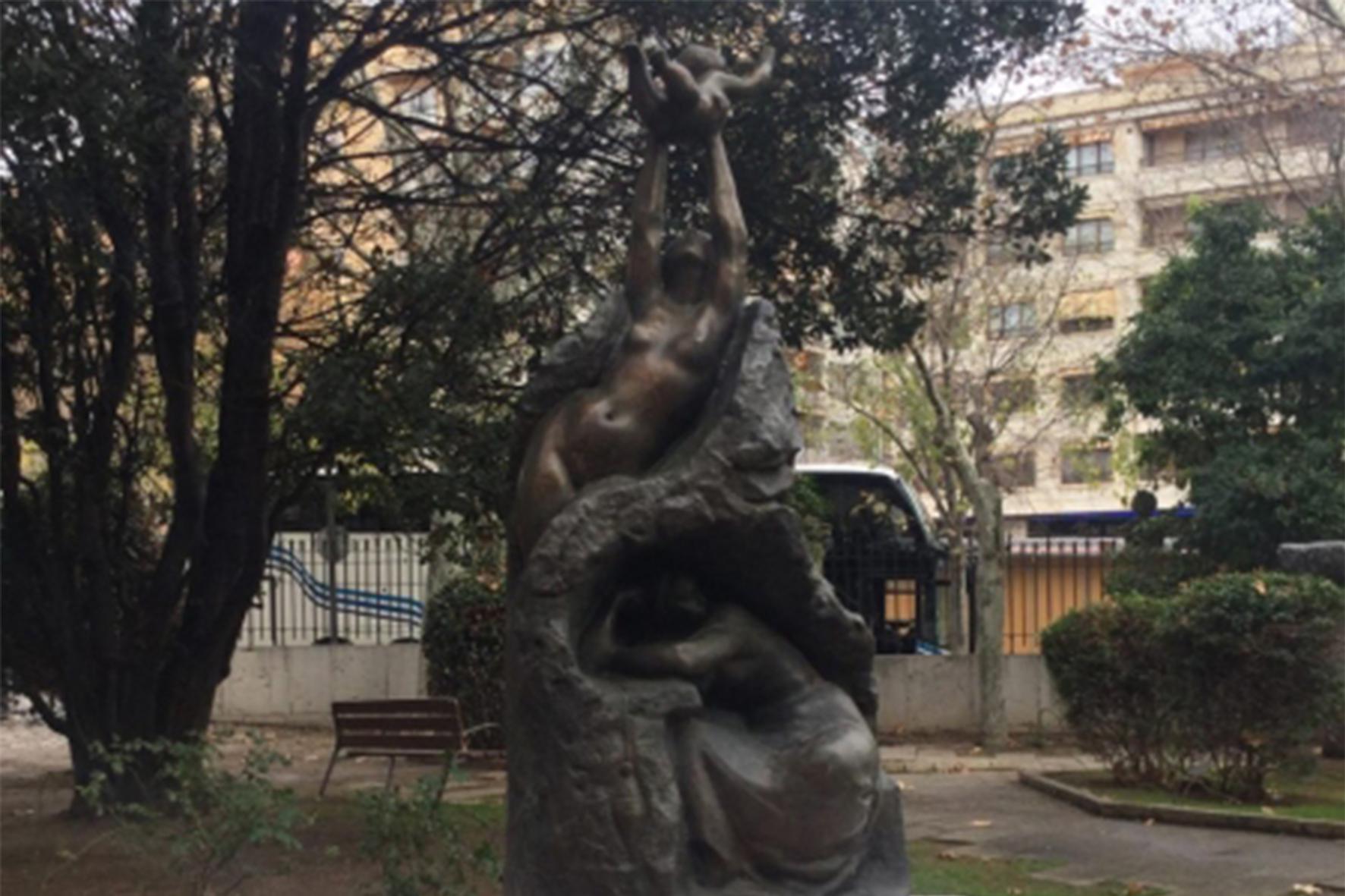 La Balanguera de Jaume Mir