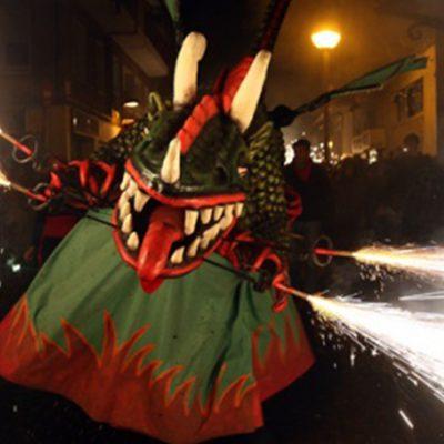 Festes de Sant Antoni de Gràcia. Foto Ajuntament de Barcelona